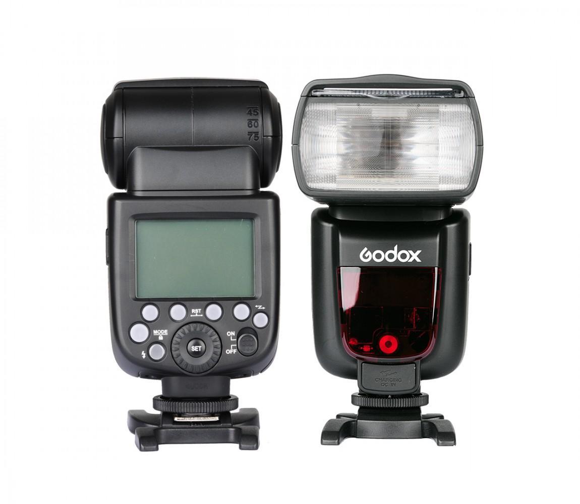 Godox producten: alles voor een professionele belichting