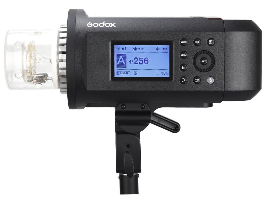 AD600Pro
