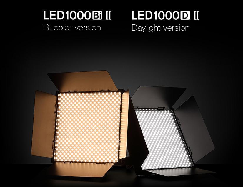 LED1000II