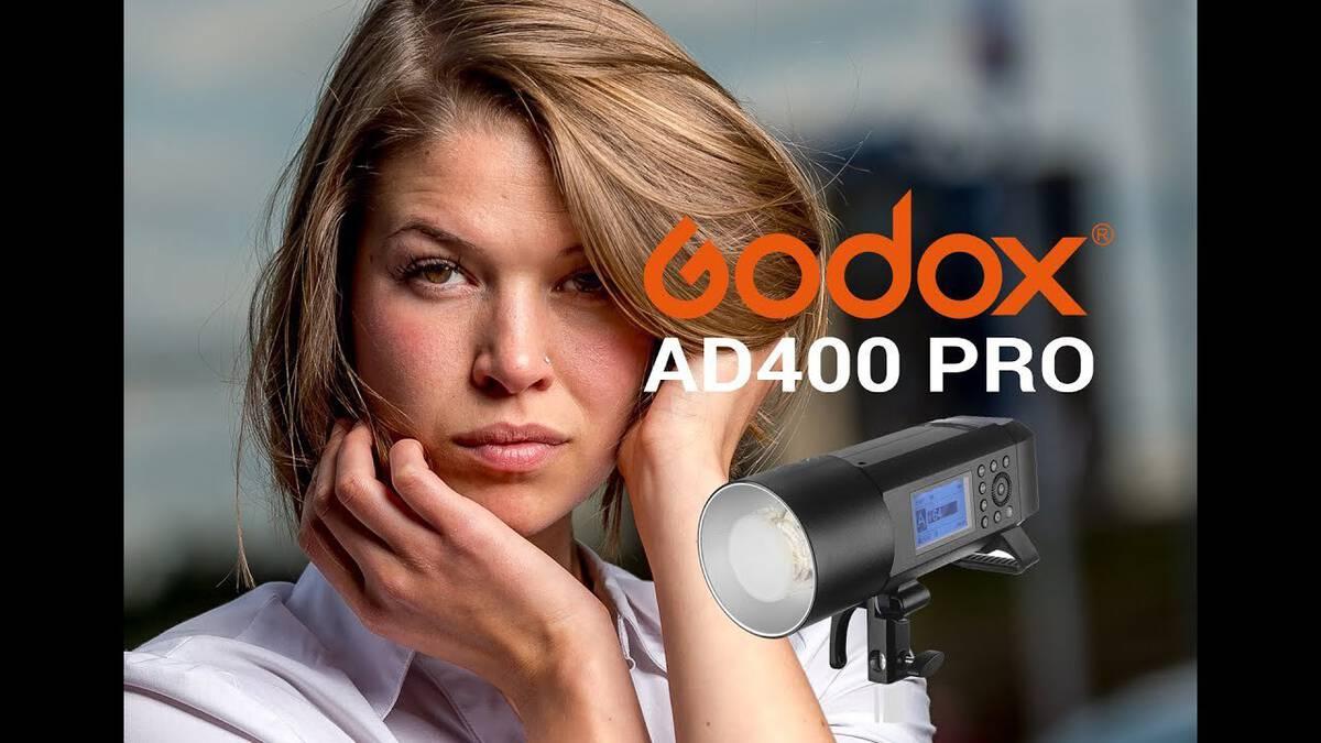 AD400Pro